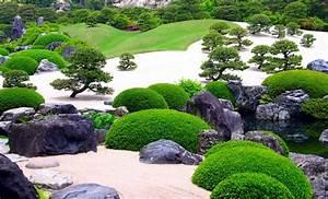 Deco Jardin Japonais : le jardin zen japonais en 50 images ~ Premium-room.com Idées de Décoration