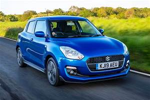 New Suzuki Swift Attitude 2019 review Auto Express