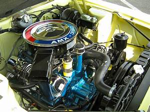 File 1968 Amc Amx Yellow 390 Auto Md