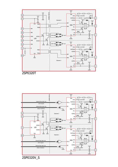 sp power integrations igbt drivers