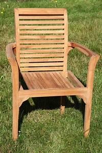 Gartenstühle Holz Dänisches Bettenlager : doppelpack 2x gro e teakst hle runde armlehne gartenstuhl ~ A.2002-acura-tl-radio.info Haus und Dekorationen