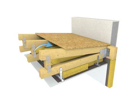 nivrem com toit terrasse ossature bois accessible