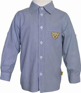 Hemd Pullover Kombination : steiff hemd langarm nautical blue stripe blau 6513513 0001 bei papiton bestellen ~ Frokenaadalensverden.com Haus und Dekorationen