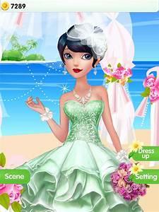 App Shopper Princess Wedding Dress Up Makeover Girly