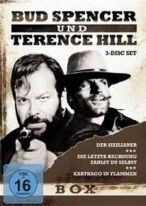 Die Letzte Rechnung Zahlst Du Selbst Stream : dvd bud spencer terence hill box vol 5 3 dvds bud spencer terence hill datenbank ~ Themetempest.com Abrechnung