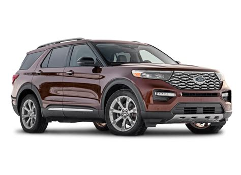 ford explorer reviews ratings prices consumer reports