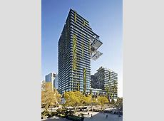 One Central Park by Ateliers Jean Nouvel and PTW