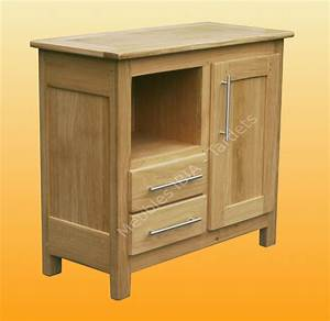 Meuble Bas Porte : meuble bas avec niche tiroirs et porte meubles ibia ~ Edinachiropracticcenter.com Idées de Décoration