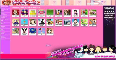 Harajuku Lovers Targets Girl Gamers