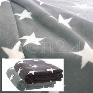 Decke Mit Sternen : decke mit sternen aus fleece 130x170cm ~ Eleganceandgraceweddings.com Haus und Dekorationen