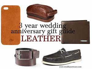 total basset case 3 year wedding anniversary gift guide With 3 year wedding anniversary gift ideas for her