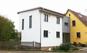 Anbau An Bestehendes Haus : aufstockungen anbauten holzbau schorr ~ Markanthonyermac.com Haus und Dekorationen