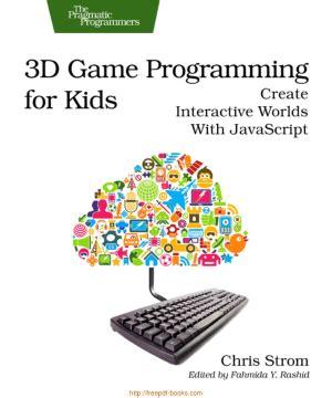 game programming  kids  javascript book