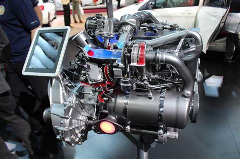 mercedes moteur renault le nouveau moteur 1 5 dci renault sur le stand mercedes photo 3 l argus