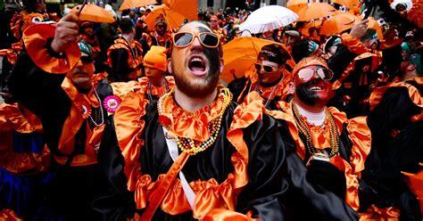 mummers parade     edition