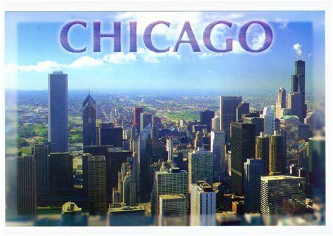 chicago postcard museum st century annex continental