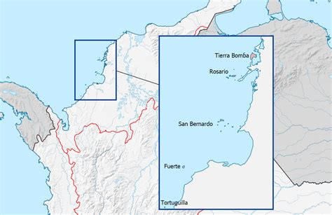 file mapa de colombia regi 243 n insular up png wikimedia commons