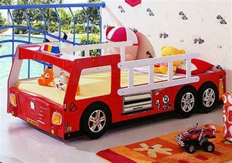 Kinderzimmer Gestalten Feuerwehr by Feuerwehr Kinderzimmer Ideen