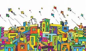 Celebrate the Indian Festival of Kite-Flying - Berger Blog