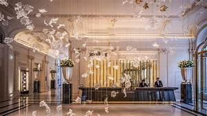 The Peninsula Paris : the paris hotel wars ~ Nature-et-papiers.com Idées de Décoration