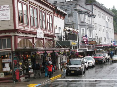 juneau downtown experience active boomer adventures