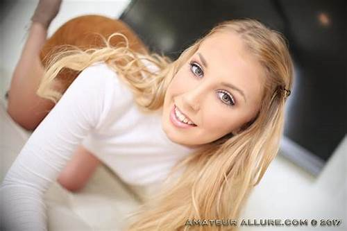 This Is My Alluring Model #Chloe #Scott #Stars #In #Latest #Release #From #Amateur #Allure