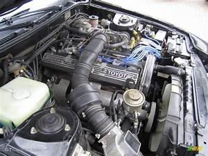 1984 Toyota Celica Supra 2 8 Liter Dohc 12