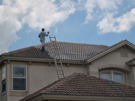 why tile roofs cost more to clean apple roof cleaning