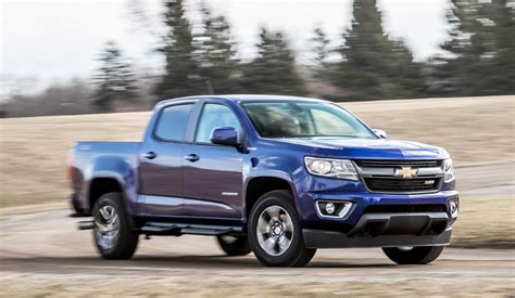 Z71 Colorado Diesel by 2019 Chevy Colorado Z71 Diesel Colors Release Date