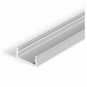 Led Profil Dachschräge : profil led aparent begton 12 aluminiu anodizat lungime 2m ~ Michelbontemps.com Haus und Dekorationen