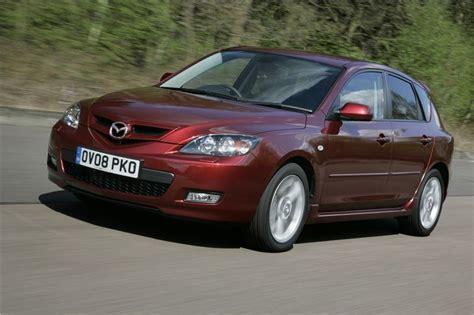 2004 Mazda 3s by Mazda 3 2004 Car Review Honest