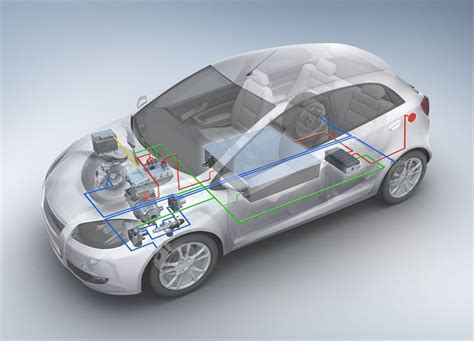 Electric Vehicles Get Gears Says Bosch