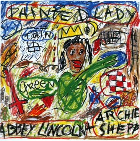 Abbey Lincoln, Archie Shepp