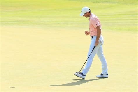 How trusting his technique has transformed McIlroy's ...