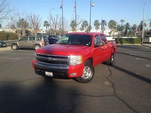 Sell Used 2007 Chevrolet Silverado 1500 Lt Extended Cab