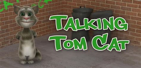 talking tom cat android games   android games