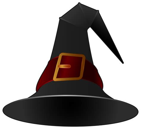 Witch Hat Clipart Witches Hat Clipart Transparent Background