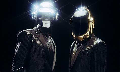 Daft Punk Have Split After 28 Years: Watch The ...