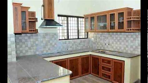 Aluminium kitchen cabinet design   YouTube