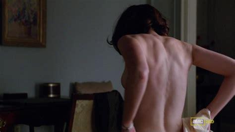 Nude Video Celebs Alexis Bledel Sexy Mad Men S E