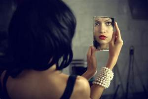 Insecure Girl In Mirror | www.pixshark.com - Images ...