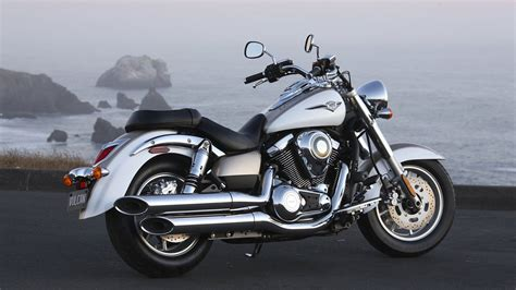 Kawasaki Vulcan Wallpaper by Kawasaki Vulcan 1700 Classic Wallpapers 1600x900 306499