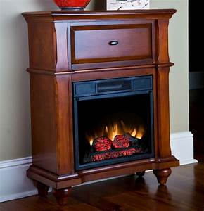 auckland petit foyer electric fireplace heater in cocoa With small electric fireplace reasons of choosing electric one