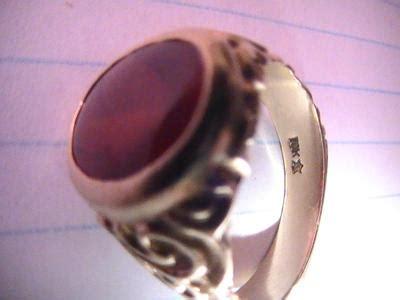 ruby ring  nice gift  nice