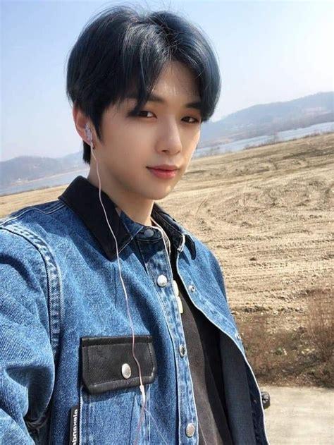 Pin Di Kang Daniel Wanna One