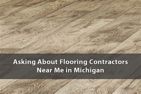 flooring contractors near me in michigan lvt flooring