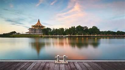 Sarawak Management Waste Syarikat Penerbangan Tourism Programme