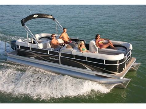 Yamaha Boats In Maine by Your Maine Boat Dealer Sweetwater Premium Pontoon Boatsj