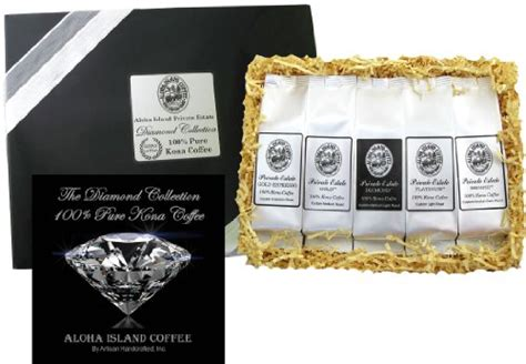 100% Pure Kona Coffee Sampler Gift Filter Coffee Pods Pallet Table Meme South Indian Gnc Green Bean Extract With Raspberry Ketones Maker Timer Oil Jar Funnel