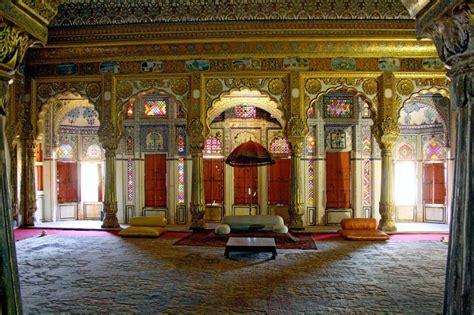 Raj Jain Indien Rajasthan Saris Tempel Und Paläste Reise 4492